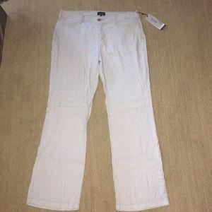 NYDJ Trouser Pants